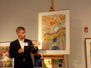 2012 Adirondacks National Exhibition of American Watercolors