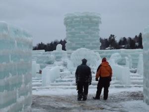 Saranac Lake Winter Carnival